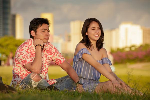 山田孝之&長澤まさみの共演でハリウッドコメディをリメイク 映画「50回目のファースト・キス」WOWOWシネマで4月13日に放送!