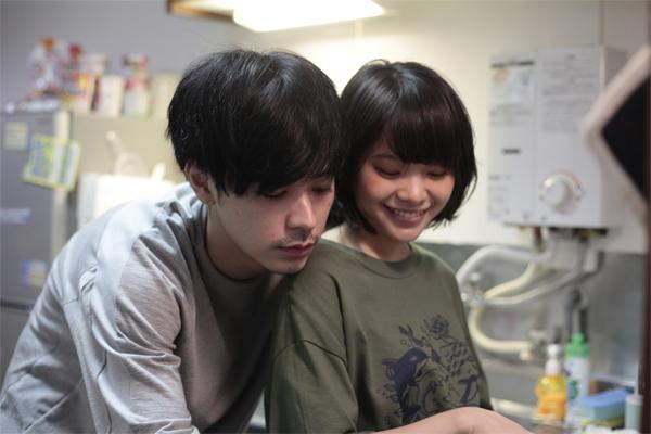 アラサー女子の全力片思いラブストーリー 映画『愛がなんだ』成田凌×岸井ゆきの本編映像公開!