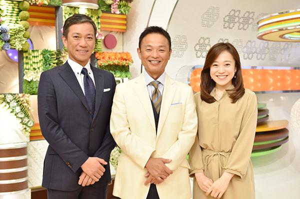 4月30日(火)よる7時から『生放送!平成最後の日』 『ひるおび!』が毎日新聞社に出張!