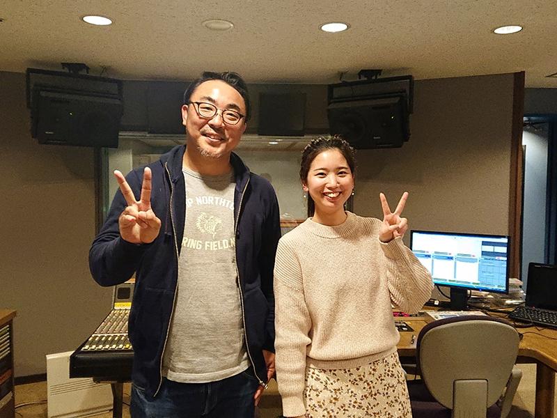 ラジオ番組『恋するスマホ』。FM NACK5(エフエムナックファイブ)の ...