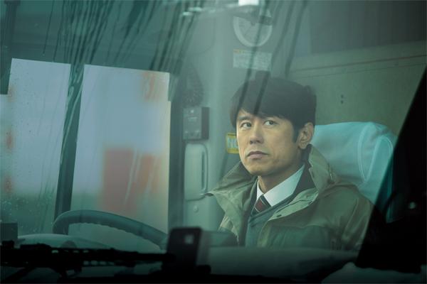 ネプチューン原田泰造が離婚歴のある中年男性を好演 映画「ミッドナイト・バス」5月31日でWOWOWシネマで放送