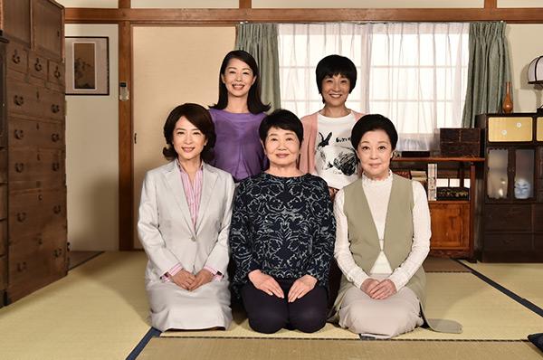 令和もどうぞよろしく。 橋田壽賀子ドラマ『渡る世間は鬼ばかり』 本年、新作放送決定!