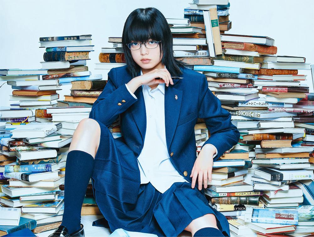欅坂46の平手友梨奈が映画初出演にして初主演! 映画「響-HIBIKI-」WOWOWで7/20(土)に放送