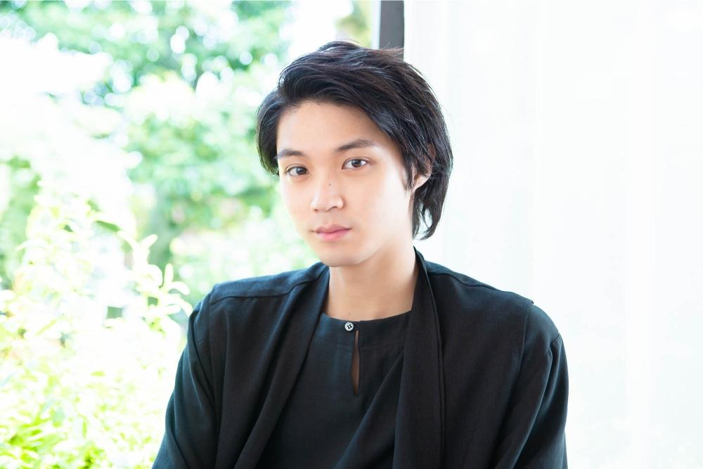 ドラマ25「サ道」スペシャルインタビュー イケメン蒸し男 役/磯村勇斗さん