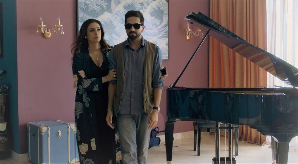 「インドのコーエン兄弟」と本国でも絶賛のブラックコメディ! 映画『盲目のメロディ~インド式殺人狂騒曲~』11/15より全国公開決定!