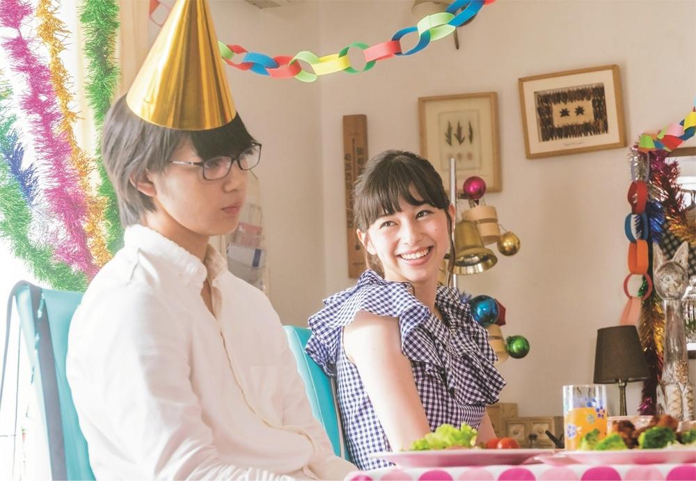 中条あやみと佐野勇斗が共演する映画「3D彼女 リアルガール」! 8/16(金)にWOWOWシネマで放送