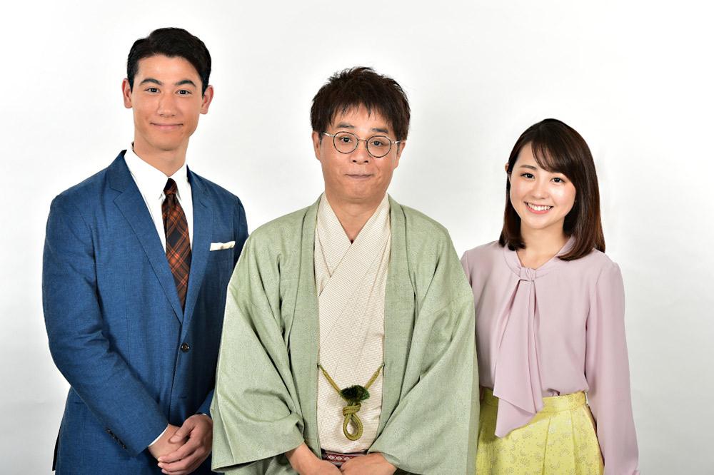 9月30日(月)あさ8時スタート 毎週月曜~金曜 新情報番組 最大関心事を真正面から見る!