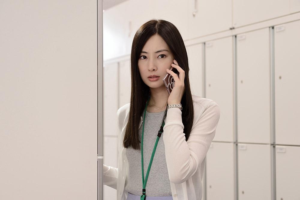 北川景子と田中圭がSNS事件に巻き込まれるサスペンススリラー 映画「スマホを落としただけなのに」WOWOWで9/7に放送