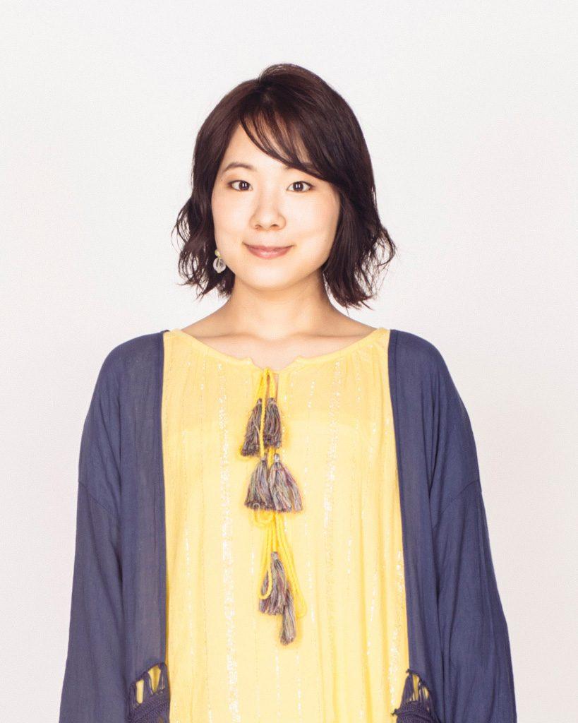 波瑠演じる也映子のいとこ・渡辺晴香役に話題作にひっぱりだこの、いま注目の女優・真魚(まお)が決定!