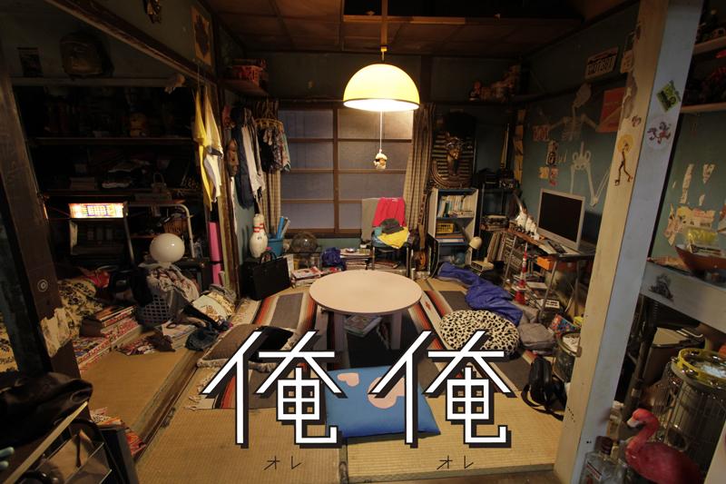 KAT-TUN亀梨和也が増殖していく主人公1人33役を演じる! 映画「俺俺」WOWOWシネマで9月27日に放送決定
