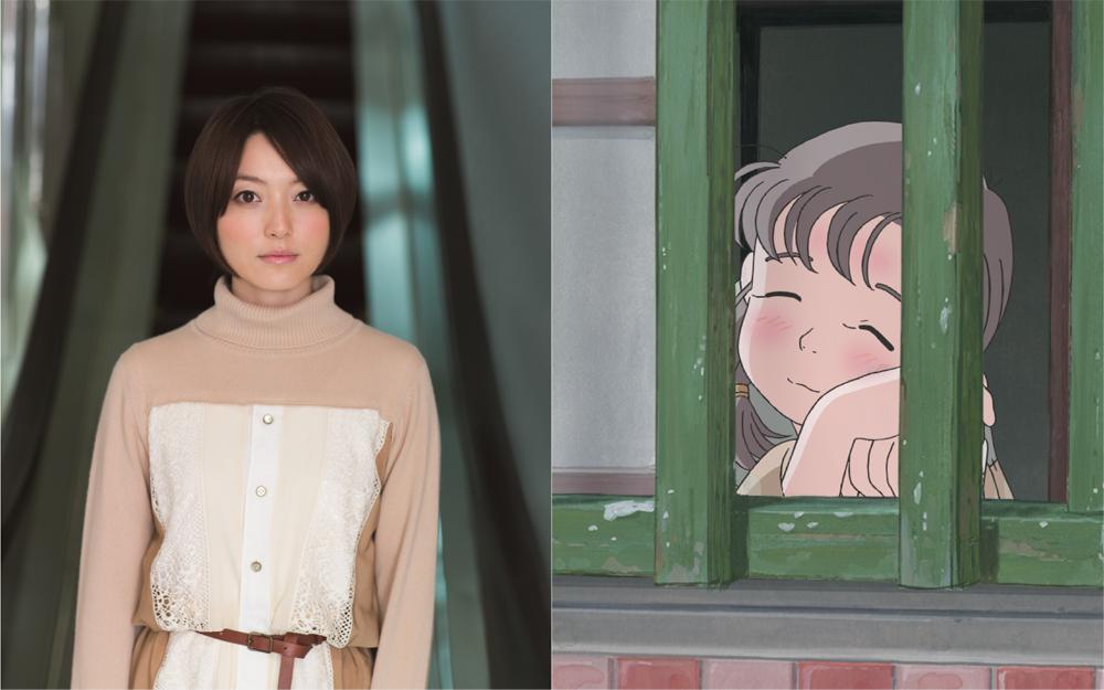 テル役に決定した花澤香菜のコメント到着! 映画『この世界の(さらにいくつもの)片隅に』12月20日より公開
