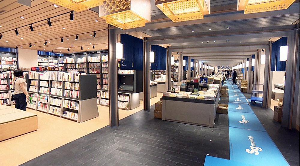 日本初上陸の「誠品生活」を独占取材! 書店でもない、百貨店でもない、驚きの感動買い物体験の仕掛けとは?