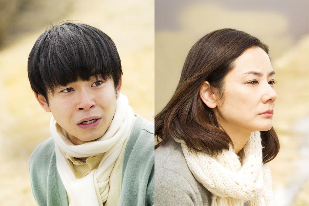 母親役を演じる吉田羊の虐待シーンの迫力に注目! 映画「母さんがどんなに僕を嫌いでも」10月25日に放送