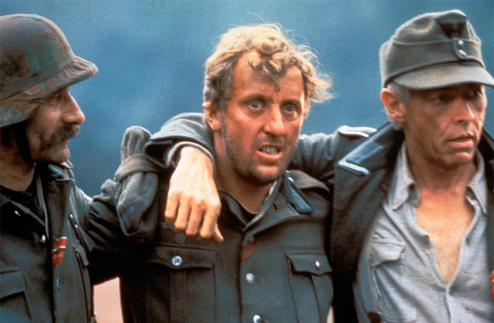 サム・ペキンパー監督が地獄の戦場を描く映画「戦争のはらわた」 10月31日にWOWOWで放送決定!