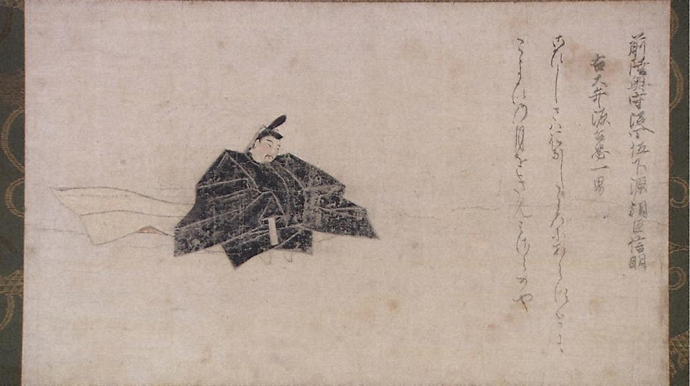 100年前に起きた日本美術史上最大の事件! 名だたる歌人36人が集結した、秘宝ともいうべき超豪華絵巻がバラバラに――