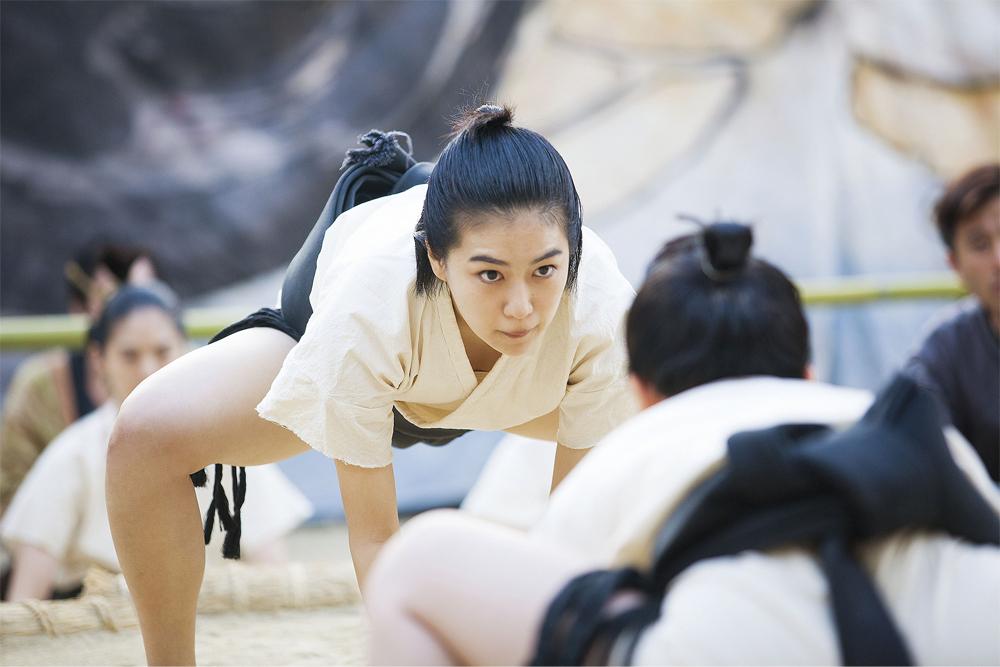 東出昌大、木竜麻生、寛一郎らが共演したアナーキー青春群像劇! 映画「菊とギロチン」11月10日にWOWOWで放送