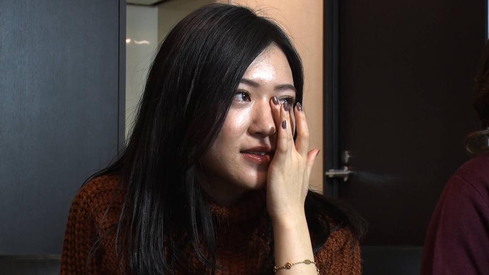 11月29日(金)よる7時放送『爆報!THE フライデー』 私、アイドル辞めました!元AKB48の内田眞由美は今 なんと借金5千万円を抱えていた!!「センターの呪縛が私を変えた」!?