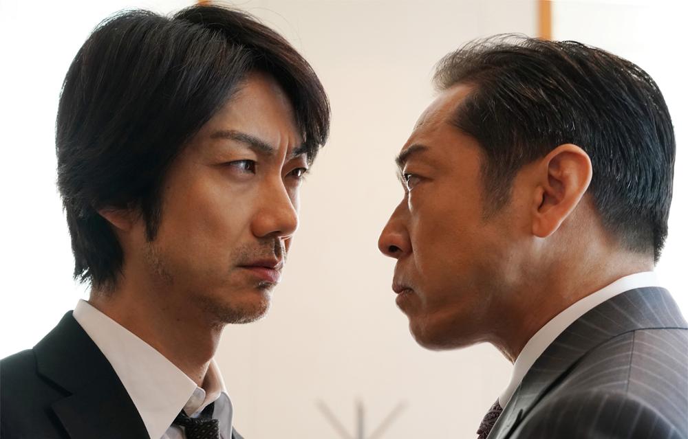 野村萬斎、香川照之、及川光博らが集結した社会派エンタメ! 映画「七つの会議」12月7日にWOWOWで放送