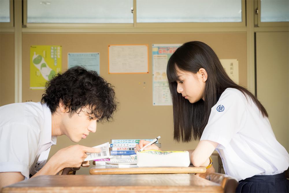 同名の台湾映画を山田裕貴と乃木坂46・齋藤飛鳥の共演でリメイク 映画「あの頃、君を追いかけた(2018)」1月11日に放送決定
