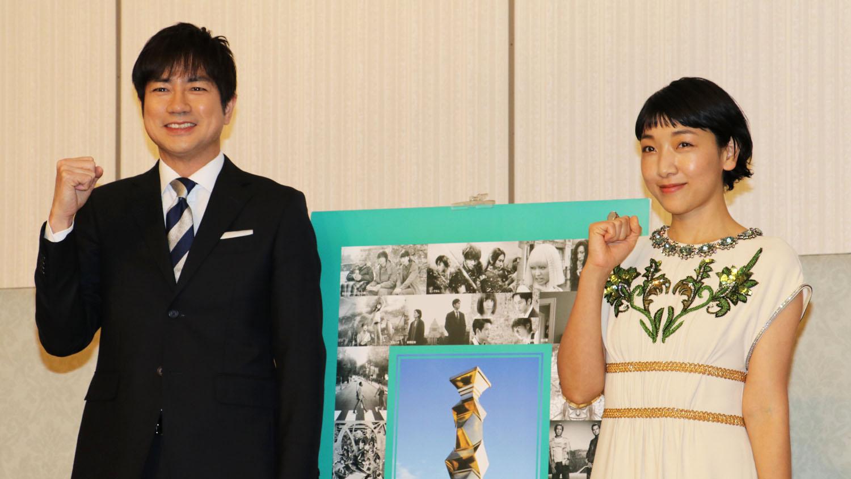 第43回日本アカデミー賞の優秀賞発表 『翔んで埼玉』が最多12部門受賞