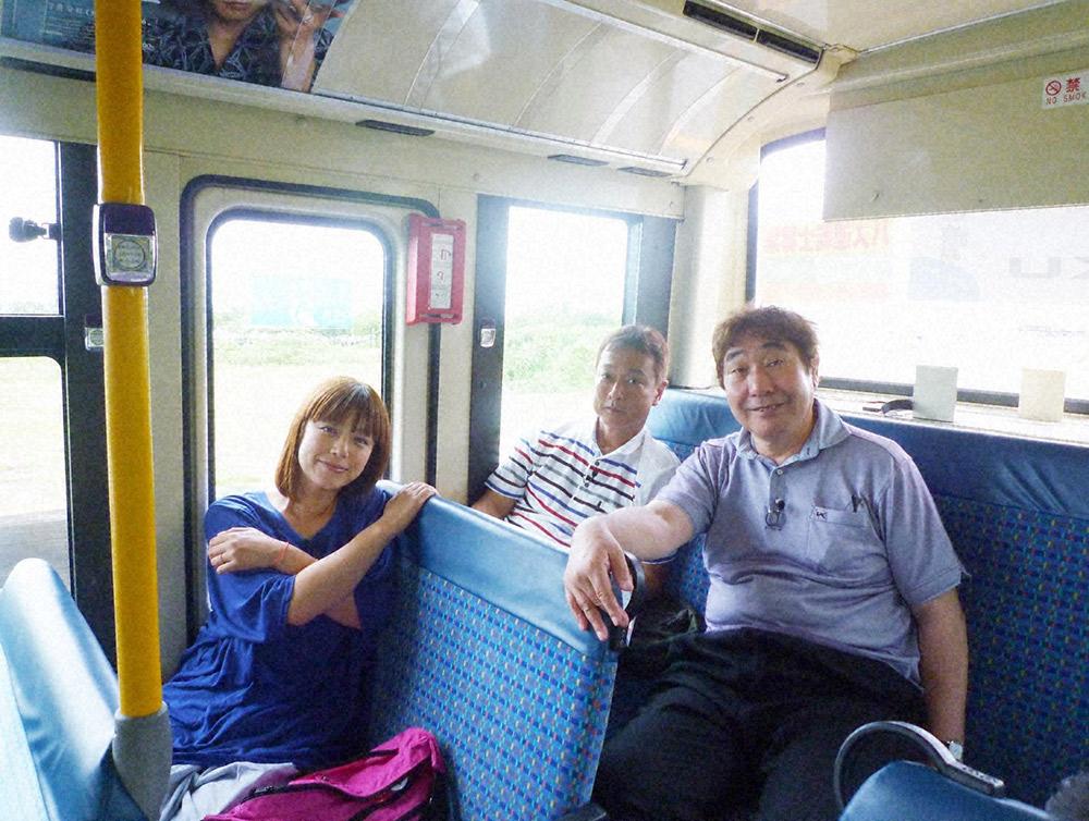 太川&蛭子のバス旅特別編!リーダー太川陽介がおススメする厳選回をピックアップ