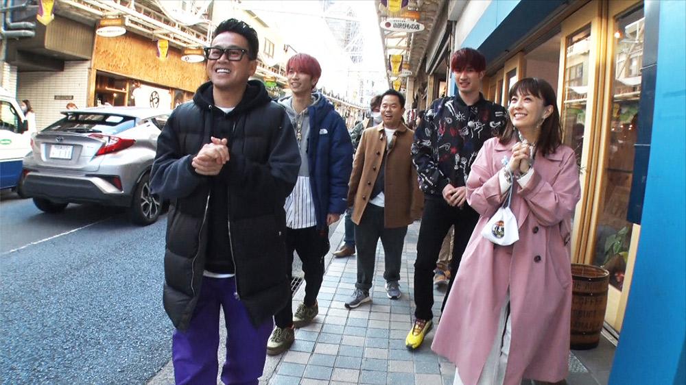 『その旅、便乗してもいいですか?』宮川大輔、SixTONESジェシー・田中樹、小林麻耶、ダイアン津田が熱海へ!