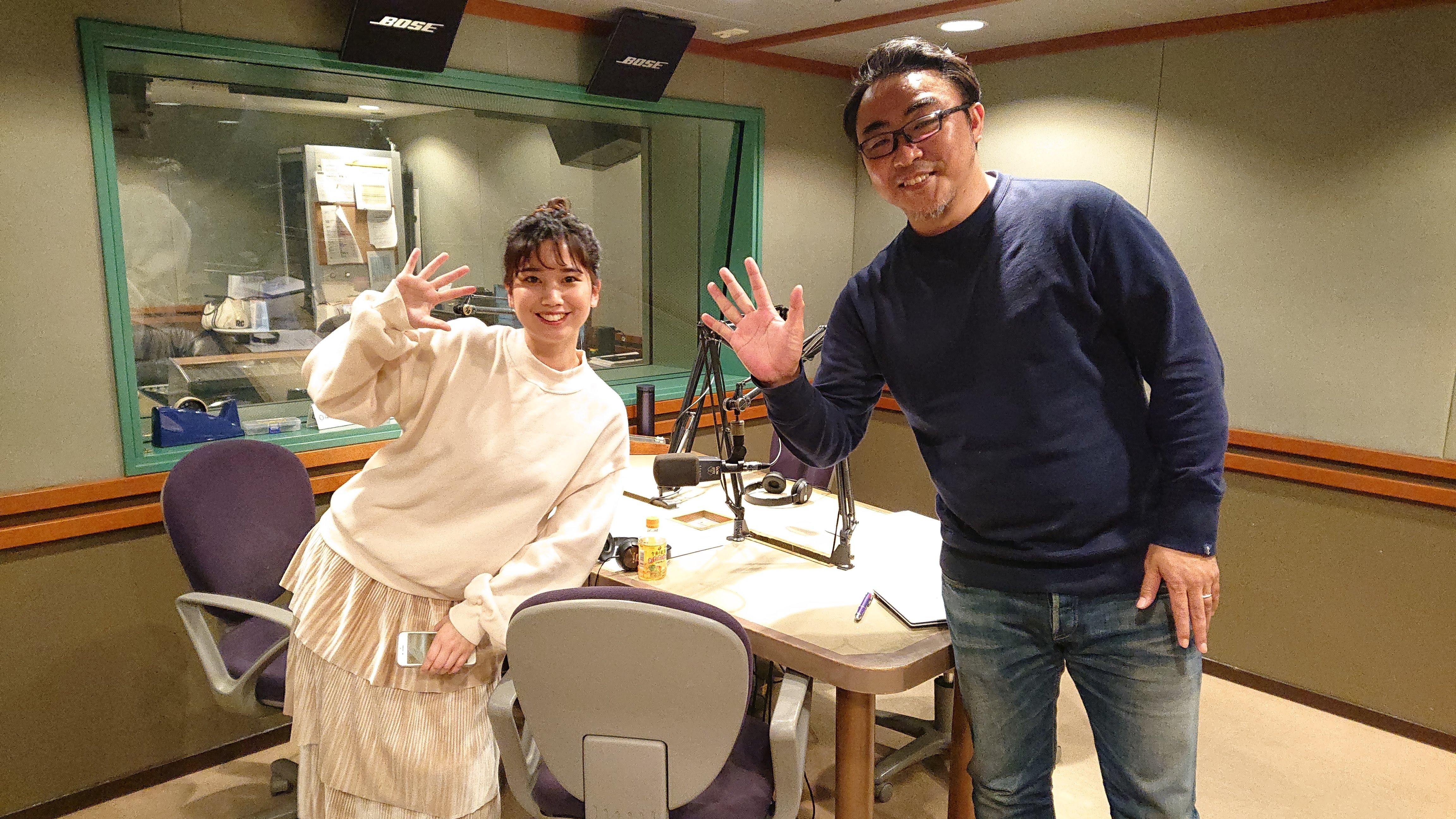 ラジオ番組『恋するスマホ』が最終回!新番組『恋するスポーツ』発表!沼田大輔、おっきーのからみは聞き納め!?