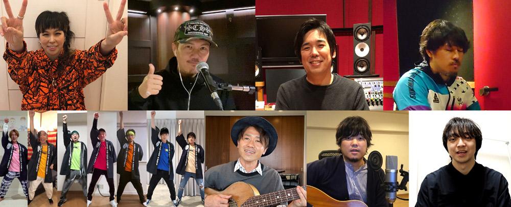 本日よる7時から放送!『CDTVライブ!ライブ!』 家族で一緒に見て歌おう!CDTV 27年のヒットソング全部歌える4時間スペシャル!