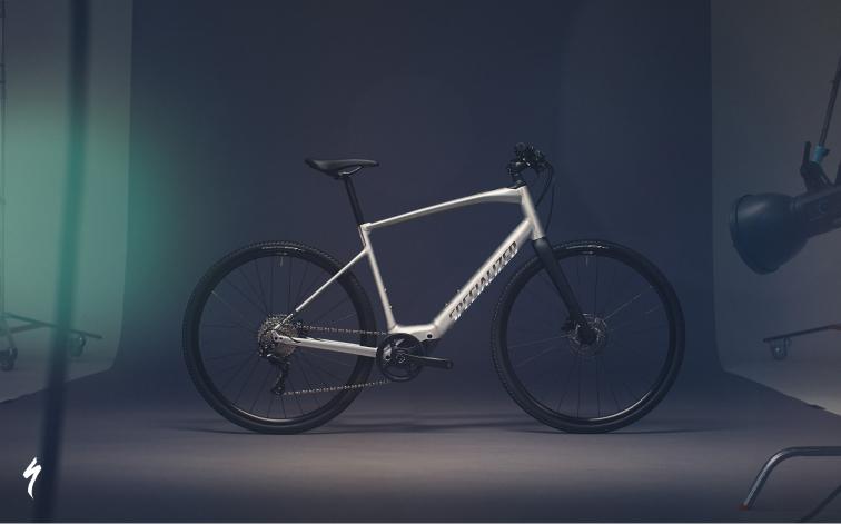 スペシャライズドが超軽量e-Bike「TURBO VADO SL」を発売! これまでより40%軽量で、フル充電で充電130kmの走行が可能
