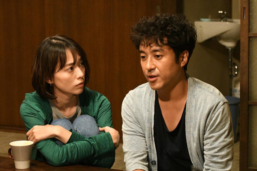 6月5日(金)よる10時スタート!『大恋愛~僕を忘れる君と 特別編』