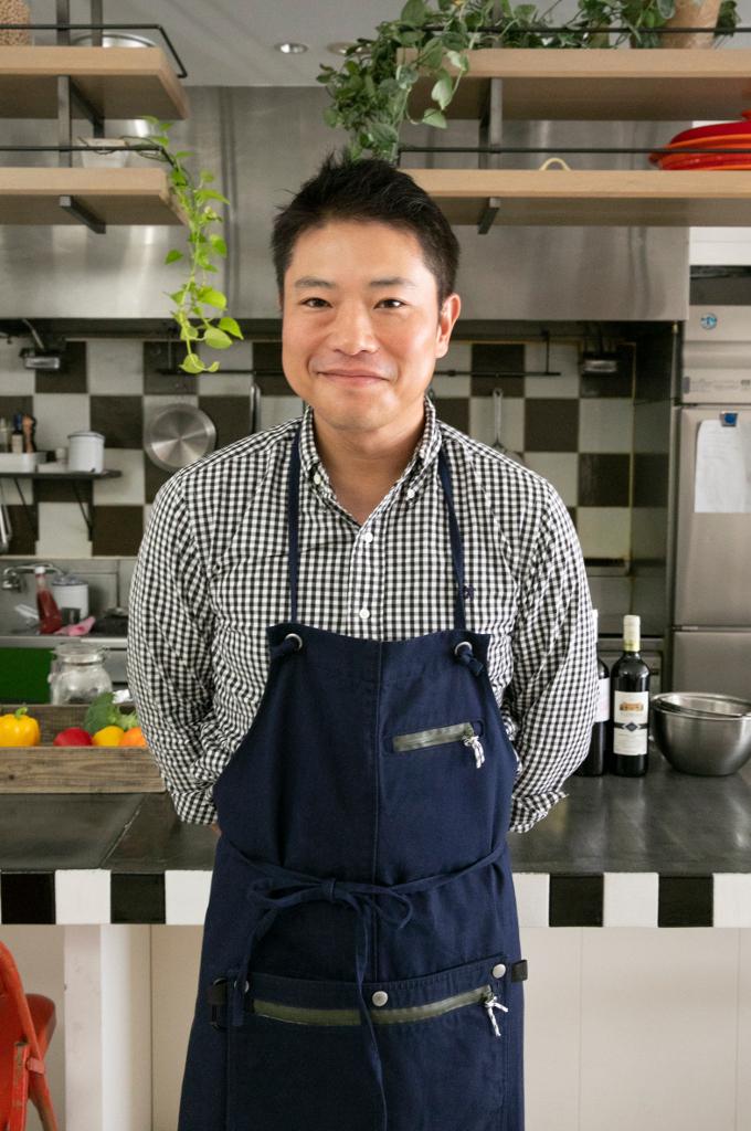 料理家・栗原心平が『私の家政夫ナギサさん』料理監修を担当! 番組公式Instagramでレシピを公開中!!