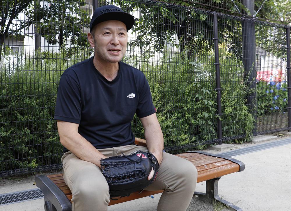 野々垣武志YouTubeチャンネル「恋するスポーツ」 今後も元プロ野球選手が続々とゲストで登場!