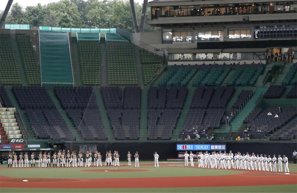 PL学園出身・元プロ野球選手野々垣武志のプロ野球リポート パ・リーグ3球団を総括(6月25日現在)