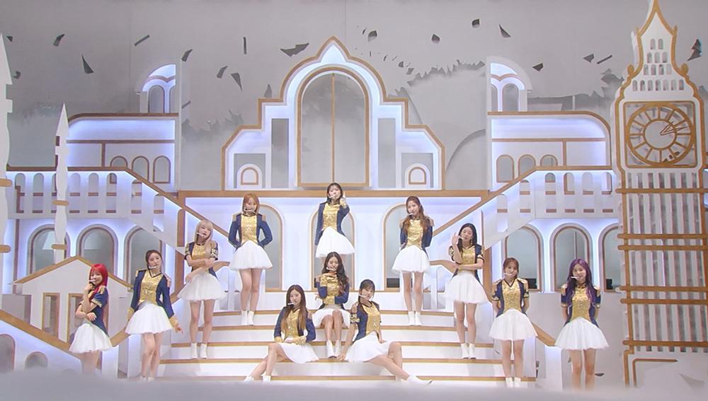 『CDTVライブ!ライブ!』<今夜大発表!上半期ヒット曲ランキングBEST10>