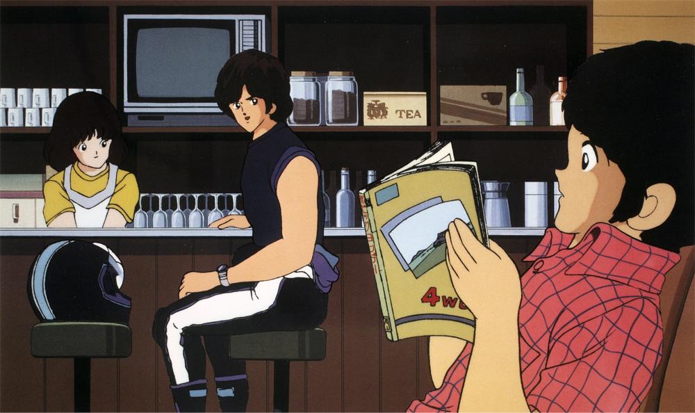 野球&ラブコメ漫画の金字塔「タッチ」 劇場版3部作の第2部「タッチ2 さよならの贈り物」8月23日に放送決定!