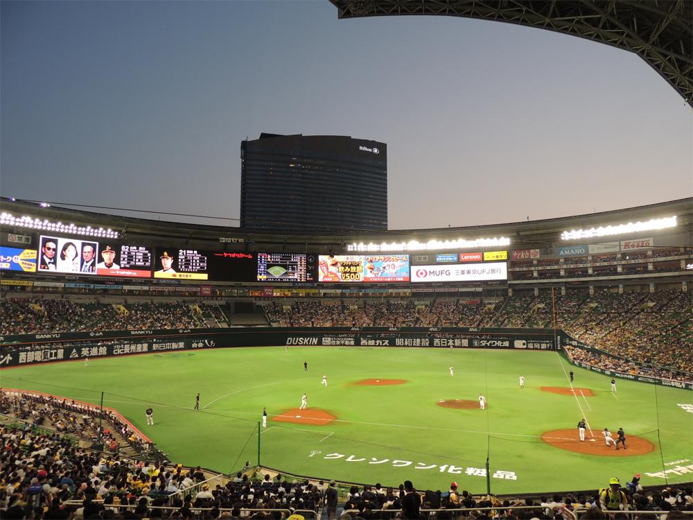 PL学園出身・元プロ野球選手 野々垣武志のプロ野球リポート パ・リーグ6球団のキーマンを総括(9月6日終了時点)