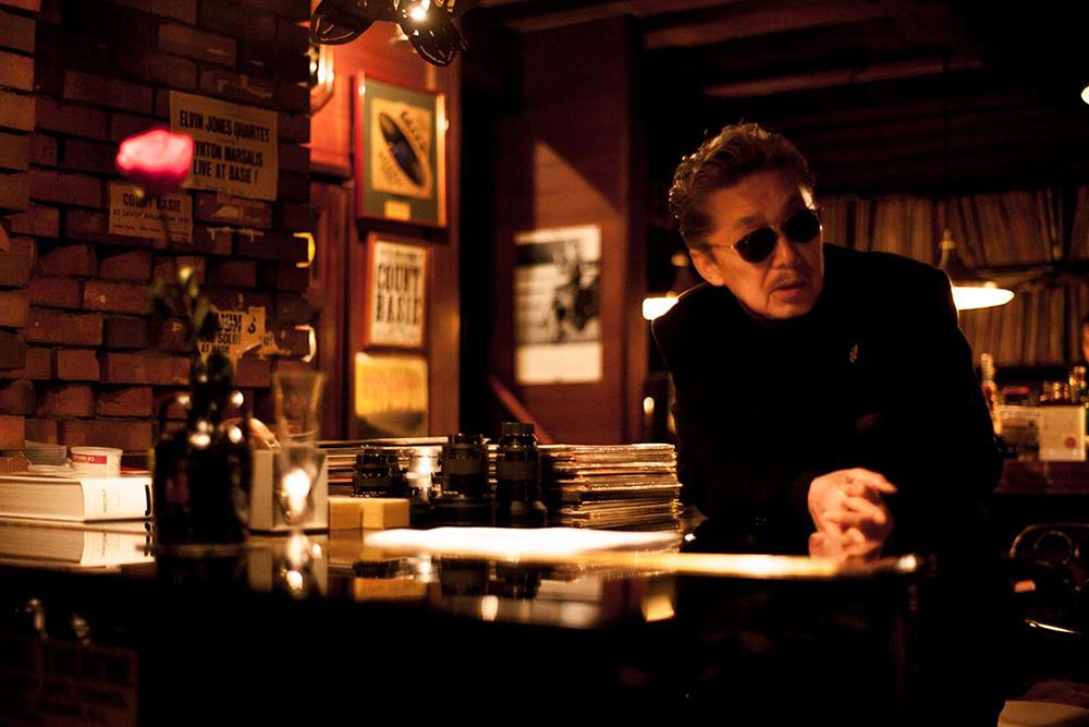 日本で最も有名なJAZZ喫茶のマスターにして稀有な文化人「ベイシー」店主 菅原正二の生き様と交遊録が垣間見れるドキュメンタリー