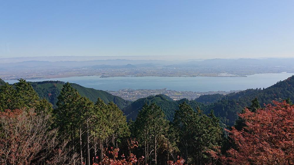 10月4日(日)午後6時放送『世界遺産』日本有数の古刹 比叡山延暦寺を1年がかりで撮影