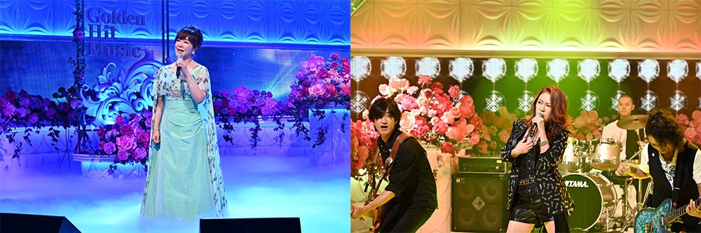 『歌のゴールデンヒット』「歴代歌姫ベスト100アルバムランキング!」にランクインした歌姫の中から岩崎宏美&大黒摩季がスペシャルゲストで登場!
