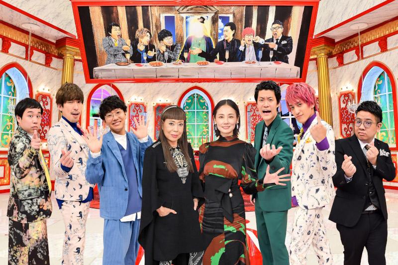 10月16日(金)よる7時放送『霜降りミキXIT』スペシャル