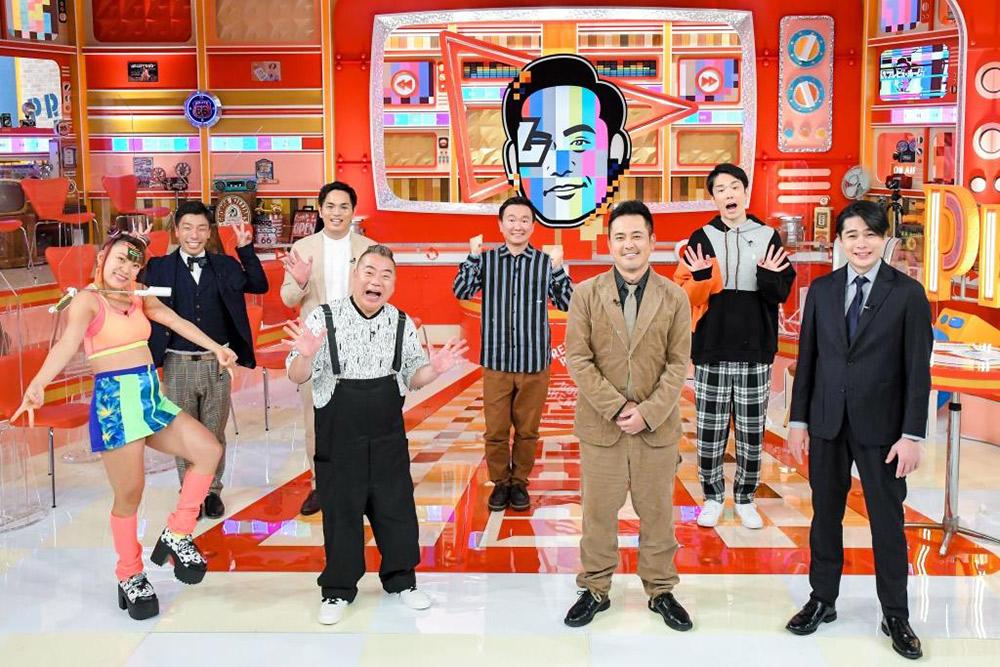今夜7時から3時間SP!『有田プレビュールームSP』